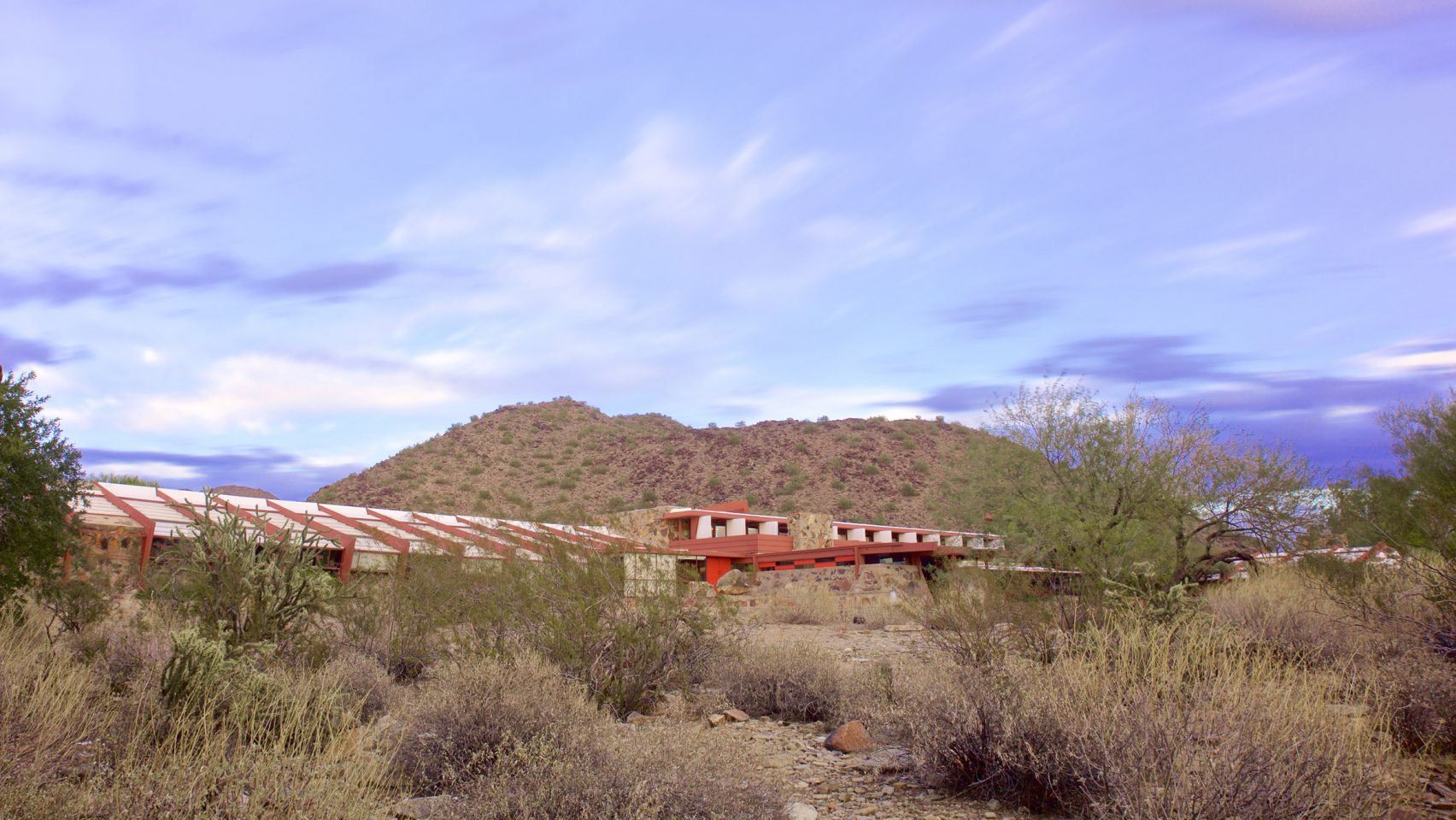 Taliesin west frank lloyd wright school of architecture 150th birthday dezeen hero a 1704x959